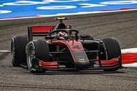 Ilott loopt in op Schumacher met pole voor F2-hoofdrace Bahrein