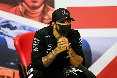 Мнение: Хэмилтону надо уйти из Mercedes ради спасения карьеры