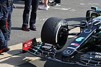Why inflation left Mercedes poorer at Silverstone