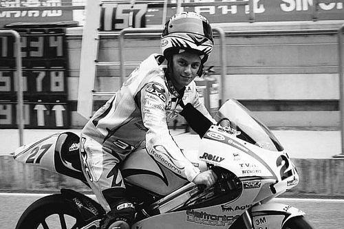 Moto in lutto: Stefano Bianco muore in un incidente stradale