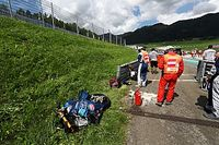 VÍDEO: Veja acidente espetacular da Moto2 na Áustria envolvendo vice-líder do campeonato e ex-MotoGP