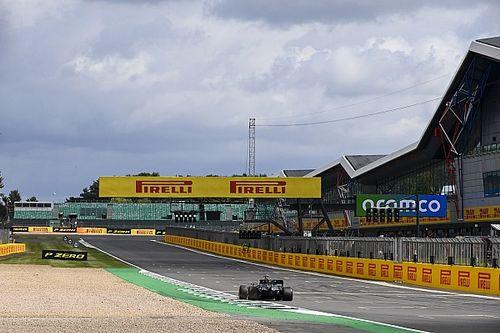 تغطية مباشرة لسباق جائزة بريطانيا الكبرى 2020