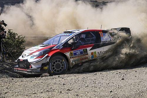 Ожье намерен остаться в Toyota после ухода из WRC