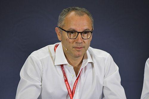 Domenicali, ex jefe de Ferrari, se convertirá en CEO de la F1