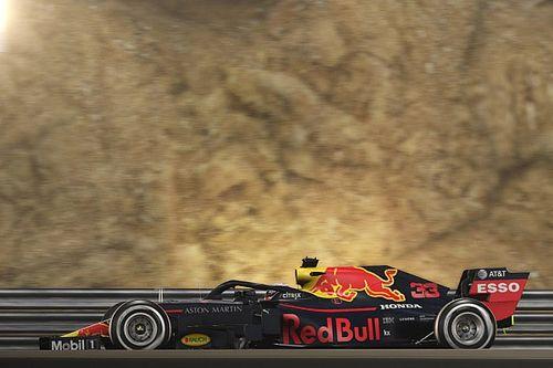 Hız Tapınağında zafer Red Bull'un!