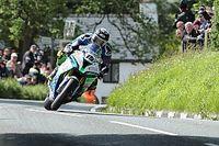 Daley Mathison muere en accidente en TT de la Isla de Man