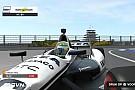 LIVE sim racing: race 2 op Sebring