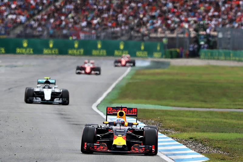 Red Bull сподівається дати бій Mercedes у новому сезоні Ф1