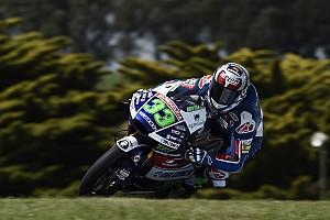 Moto3 Breaking news Bastianini to miss Sepang Moto3 race