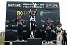 Trois-Rivieres World RX: Kristoffersson fights back to win