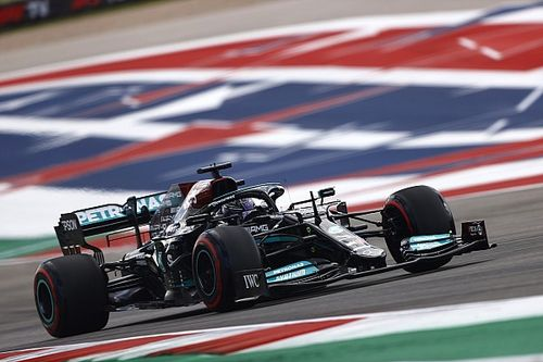 """Hamilton geklopt door Verstappen: """"Niet echt een verrassing"""""""