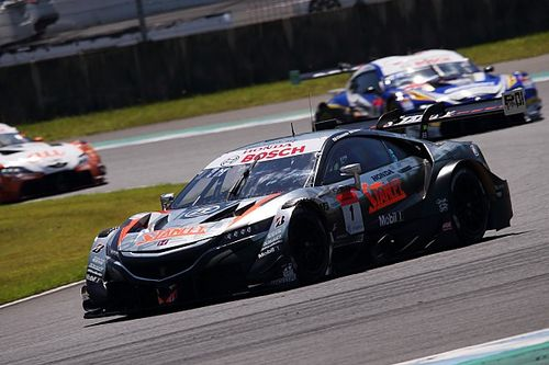 How Honda prevented another 'Supra festival' at Motegi
