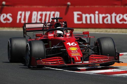 Ferrari: ecco come uscire dall'inferno dell'Hungaroring