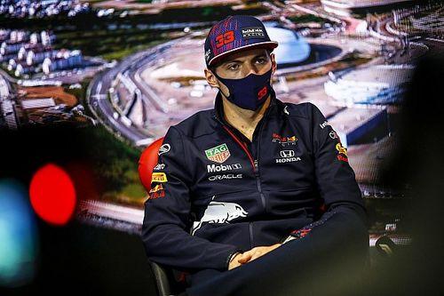 F1-update: Verstappen heeft geen zin in mind games van Hamilton