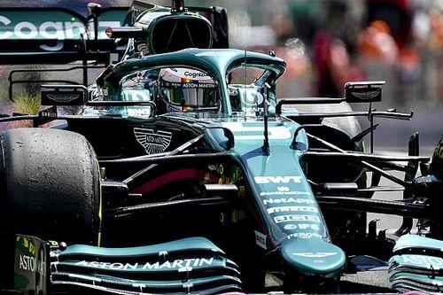 Vettel among drivers summoned over pre-race ceremony procedure