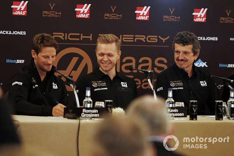 Magnussen: 2019'da Red Bull'u yenemeyiz ama sonrasında neden olmasın?