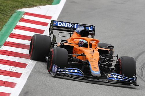 McLaren: Verbeteren kwalificatie het belangrijkste doel