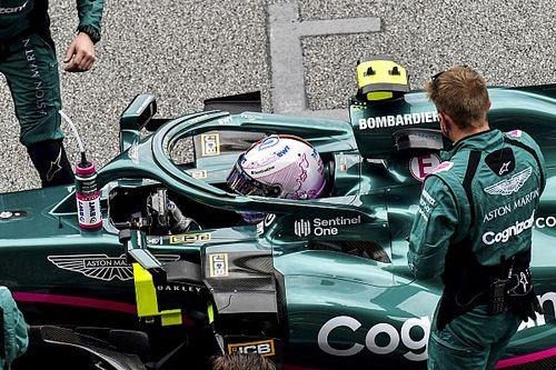 Hamilton a mennyekben, Vettel a mélyben – legérdekesebb statisztikák a 2021-es Spanyol Nagydíjról