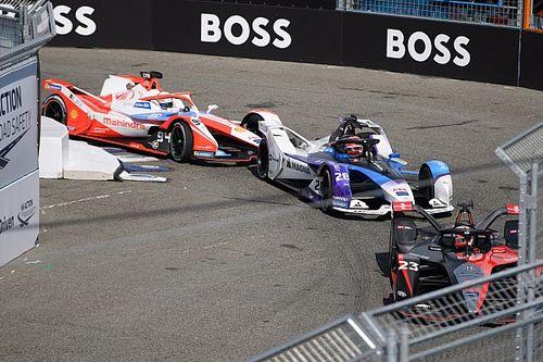 La Fórmula E avanza con un tope de gastos para la temporada 2023/24