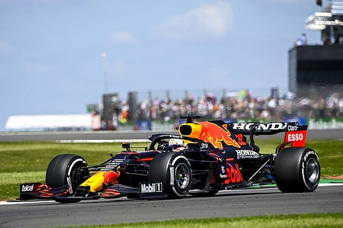 Verstappen comandó la primera práctica libre en Hungría