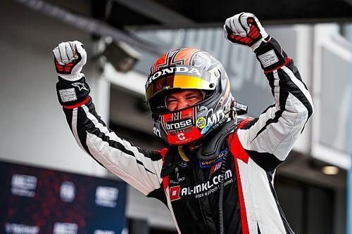 Zwycięstwo Monteiro