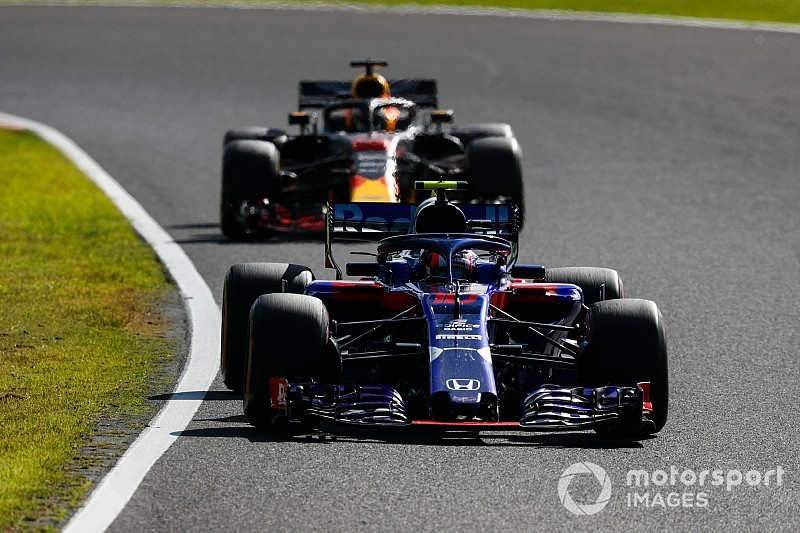 Toro Rosso willing to make more sacrifices for Red Bull