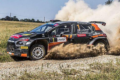 СМИ: Промоутер WRC займет организацией чемпионата Европы по ралли