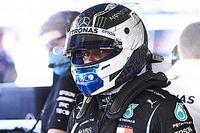 Valtteri Bottas prolongé par Mercedes en 2021