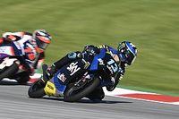 Moto3 - Estiria: Vietti se lleva el duelo con Arbolino; Arenas sigue líder