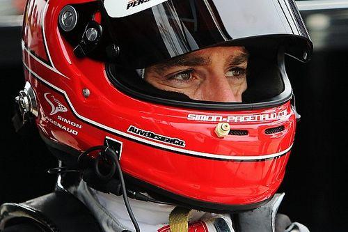 IMSA Roar: Pagenaud's AXR Cadillac leads first session