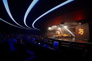 McLaren annonce la date de présentation de sa F1 2021