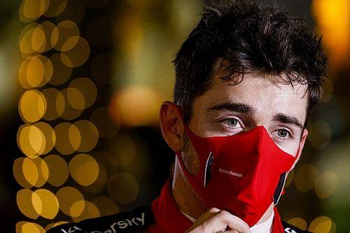 Ilyen kocsit vezet Leclerc az utakon: nem semmi! (képek)