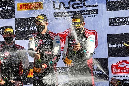 Ogier: mantenerme un año más en el WRC fue la decisión correcta