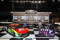 NASCAR 2021: Die Startaufstellung zum Daytona 500 in Bildern