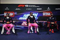 维斯塔潘希望新规则能让F1像MotoGP那样激烈