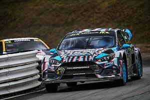 Ford destekli Hoonigan Racing, WRX'den ayrılıyor