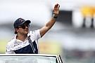 Felipe Massa anuncia su retirada definitiva a final de año