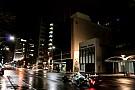 Vintage VIDEO: Sorpresiva aparición de autos de F1 en la noche de Adelaida