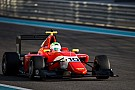 GP3 Arden completes GP3 line-up for 2017