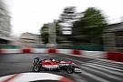 Євро Ф3 Євро Ф3 у По: невиразна кваліфікація для Шумахера