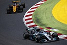 Hülkenberg : L'écart avec Mercedes et Ferrari