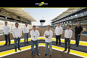 GENEL Özel Haber Motorsport.com Türkiye 1 yılı geride bıraktı
