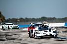Sebring 12h: Cadillac manda a mitad de carrera