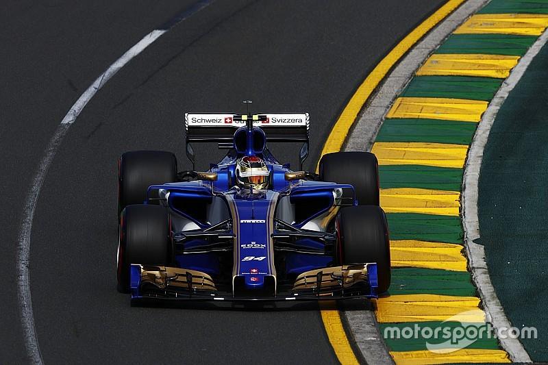 Верляйн пропустит гонку Гран При Австралии
