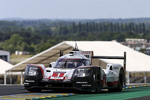 Le Mans BRÉKING Megváltoztak a virtuális Safety Car szabályai Le Mans-ban