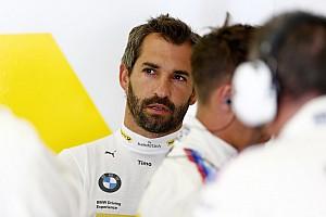 """DTM Nieuws Glock: """"Veel coureurs alleen vanwege geld in Formule 1"""""""