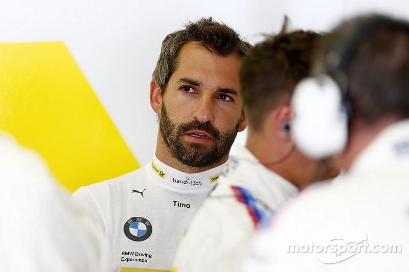 Timo Glock: DTM muss von australischer Muscle-Car-Serie lernen