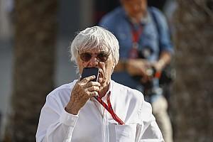 F1 Artículo especial 'Y Ecclestone les enseñó a pescar a contracorriente', por Albert Fábrega