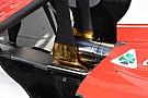 معرض الصور التقني: الجوانب التقنيّة لسيارات الفورمولا واحد في البحرين