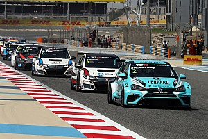 TCR Résumé de course Colciago et Borkovic s'imposent à Bahreïn, Vernay vire en tête